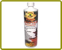 Fountain/Pond Protector 16 oz.