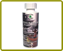 Fountain Protector 4 oz.