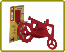 Stokes Select Tractor Cob Feeder