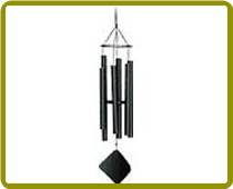 Balinese Soprano Wind Chime