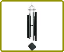 Pentatonic Tenor Wind Chime