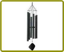 Whole Tone Alto Wind Chime