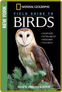 Nat'l Geo New York Field Guide