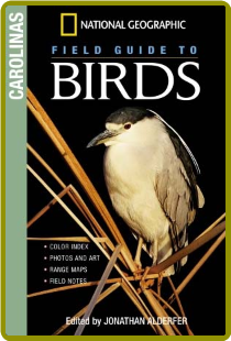 Nat'l Geo Carolinas Field Guide