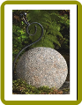 Riverstone/Metal Snail Medium