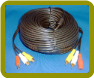 Hawk Eye 100' Extension Cable