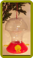 Hummingbird Feeder 52 oz