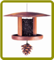 Songbird Lantern Little