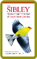 Sibley Field Guide to Birds of Eastern N.A.