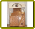 Blue Bird Nesting Box Kit