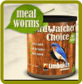 Birdwatcher's Choice Mealworms