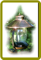 Copper Lantern Feeder