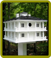 Clubhouse Birdhouse