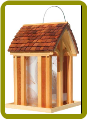 Birdscapes® Mountain Chapel